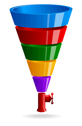 The Concept Of The Automatic Sales Funnel