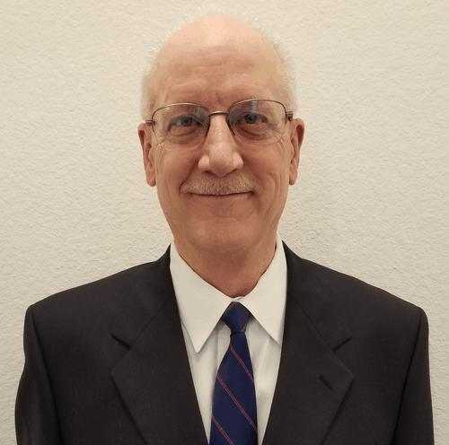 Brad J. Barton, Founder and President
