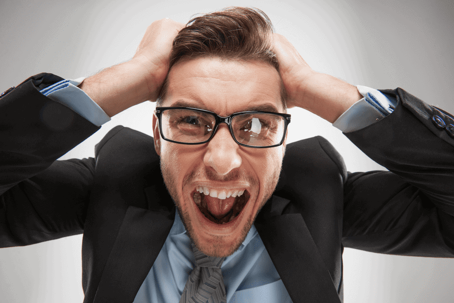 Pitfalls In The Selling System Frustrate The Salespeople