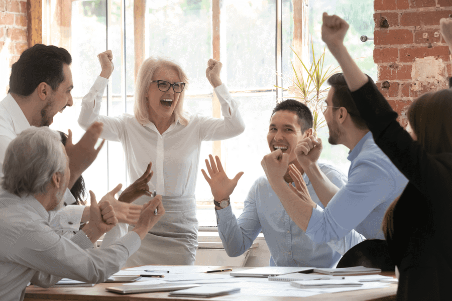 The Art of Attitude - Sales Team Excellence